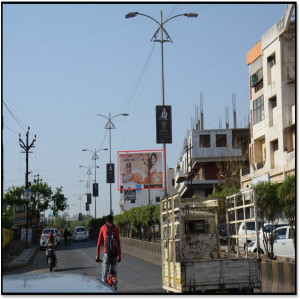 KALDA CORNER Towards,Amarpreet Chowk