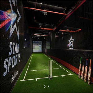 360 CRICKET SIMULATOR