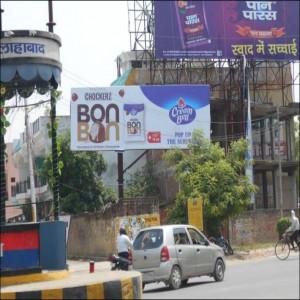 B.H.S.,  Allahabad