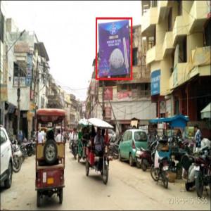 Zero Road, Allahabad