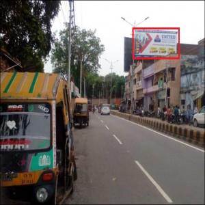 Nuroolah Road, Allahabad