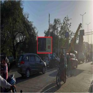 Dharamapur Cross Road Junction