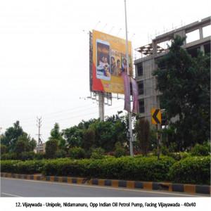 Nidamanuru, Opp Indian Oil Petrol Pump