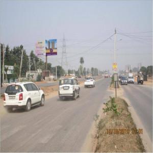 Dhunela Village , Sohna Road ,Traffic Movement: Sohna to Gurgaon