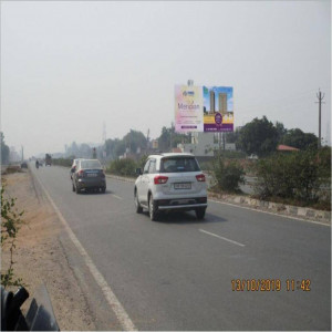 Bhondsi Village Near Toll Plaza ,Traffic Movement: Gurgaon  to Sohna Road