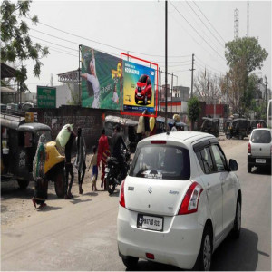 Hoshiarpur Bus Stand