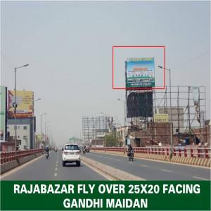 Raja Bazar Fly Over