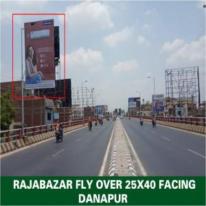 Raja Bazar Fly Over, Danapur
