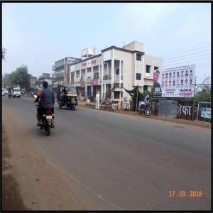 Bhivapur,Nr. Bus Stand Nr. Jichkar Sabhagruha