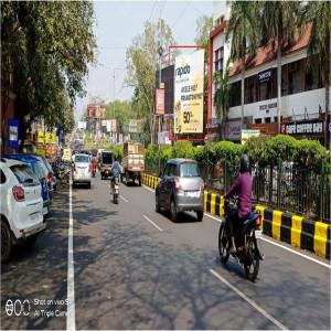 Jamshedpur Bistupur Regal Cirlce Bus Stop