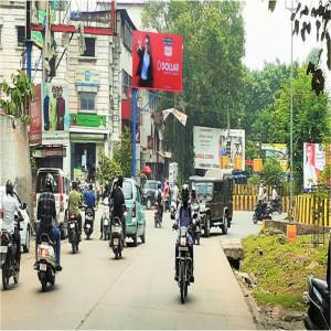 Jamshedpur Station Road Jugsalai Ghoda Chowk