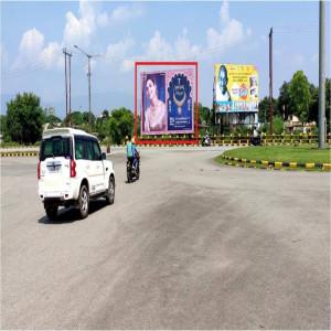 Jamshedpur Kadma Toll Bridge towards Kadma Colony