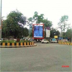 Jamshedpur Sakchi R.D Tata More