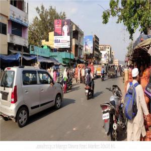 Jamshedpur Mango Dimna Road Market