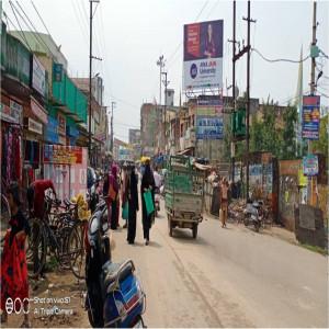 Jamshedpur Mango Purulia Road Market