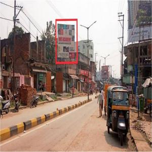 Jamshedpur Mango Pardih City Entry