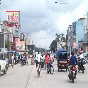Jamshedpur Adityapur Veenapani Tower facing Gamharia
