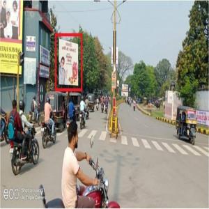 Jamshedpur Agrico Light Signal