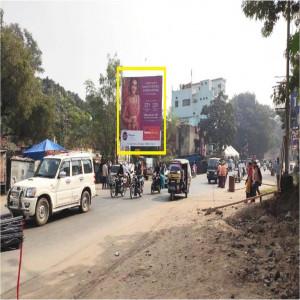 Jamshedpur Golmuri main Road Circus Maidan