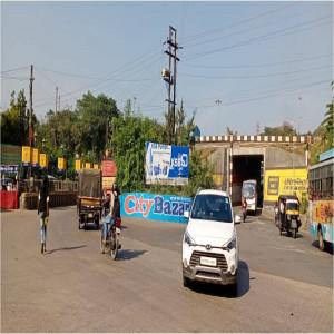 Jamshedpur Jugsalai Ghoda Chowk near Tata Pigment Gate