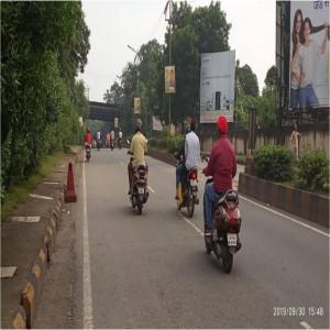 Jamshedpur Jugsalai Thana Gate