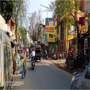 Jamshedpur Sonari main Road