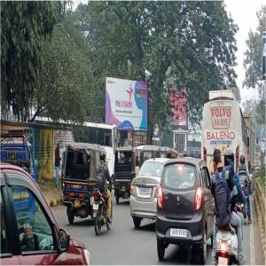 Jamshedpur Sakchi Gandhi Ghat near Bus Stand