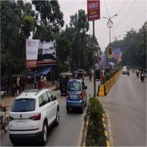 Jamshedpur Sakchi Hathi Ghoda Mandir