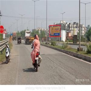 Jamshedpur Marine Drive near Ashiana