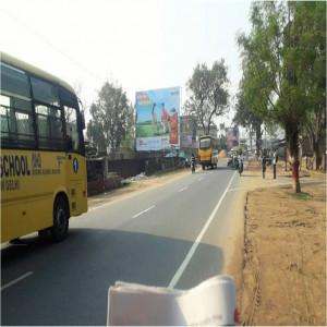 Ranchi BIT Meshra towards Ormanjhi