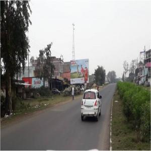 Ranchi Ormanjhi Shekh Bhikari Gate