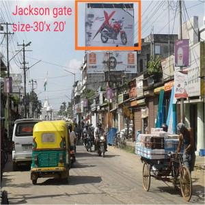 Jackson Gate