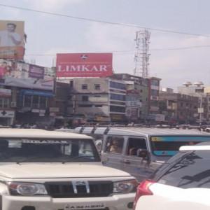 Timmapuri circle