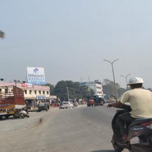 Naroli Silvassa Road