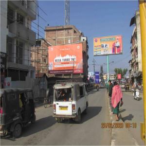 Thangal Bazar