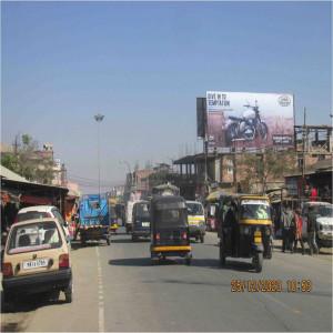 Lamlong Bazar