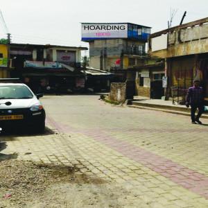 Main Market, Near Ayurvedic Hospital, Bijhari, Tehsil Barsar, Hamirpur