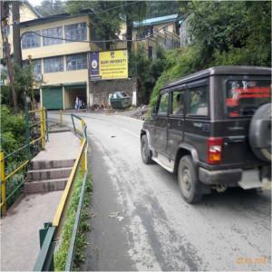 Himland Khalni Chowk Shimla- Faceing  Chota Shimla