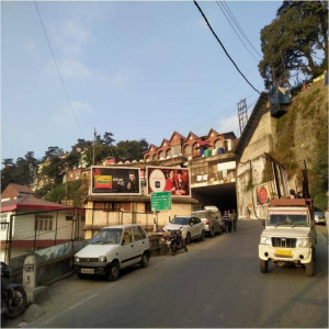 Lakar Bazar-Aukland Shimla