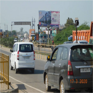 GWALIOR EXIT BANMORE BY PASS