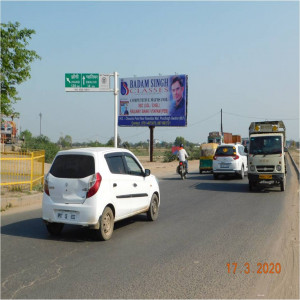 GWALIOR ENTRY BANMORE BY PASS