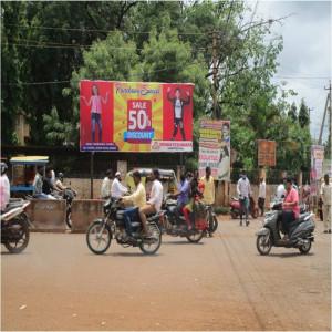 B Hd Location: Mahaveer Circle