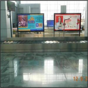 Dehradun,Inside 1st Luggage Belt  Site 1