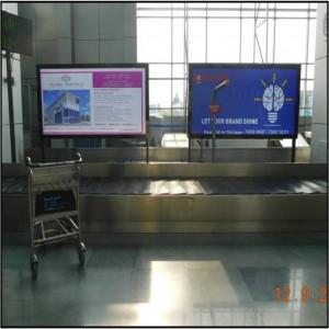 Dehradun Inside 2nd Luggage Belt Site 2