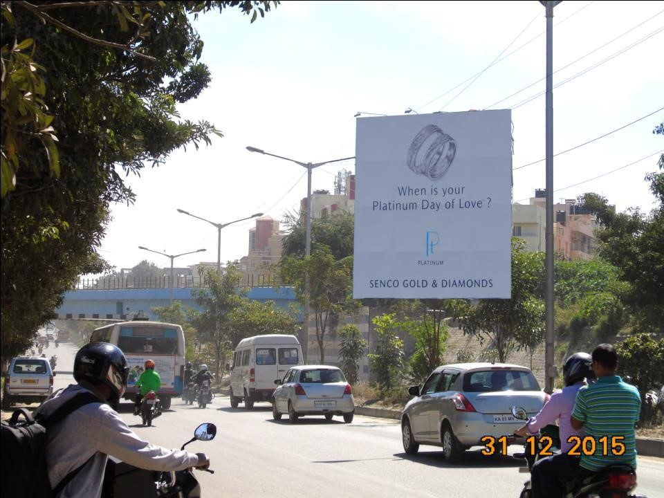 Mahadevapura ORR, Bangalore