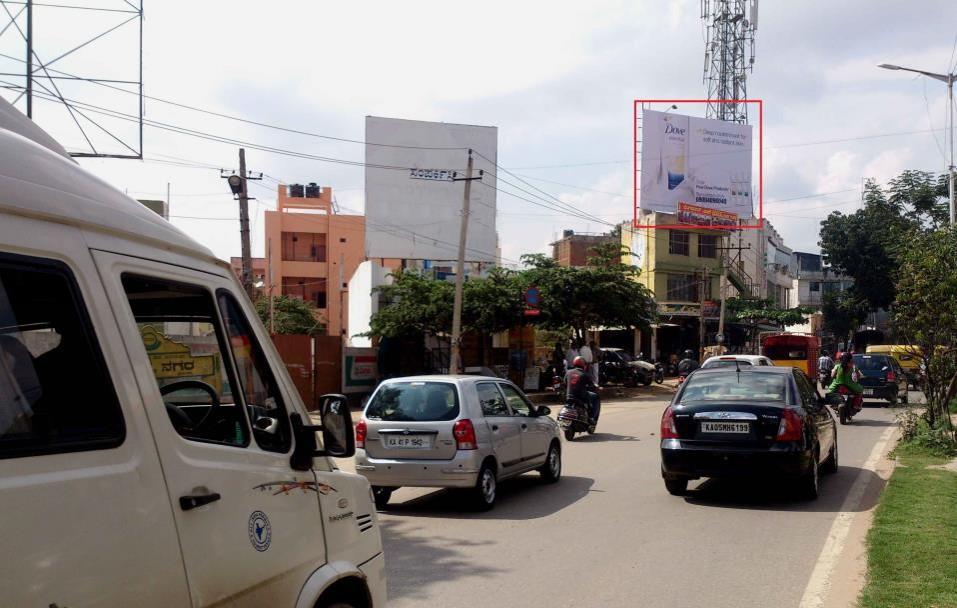 J P Nagar Nr Family Mart Dove, Bangalore