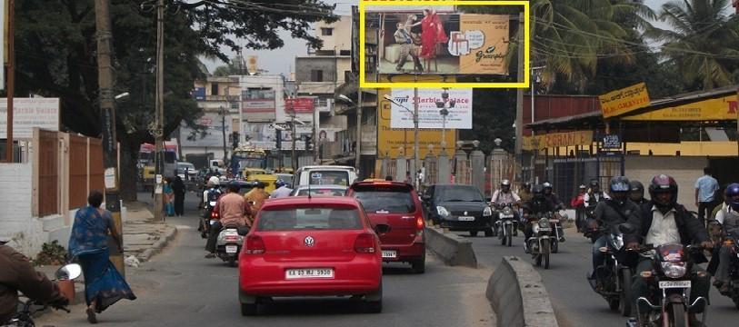 Bannerghatta Road, Bangalore
