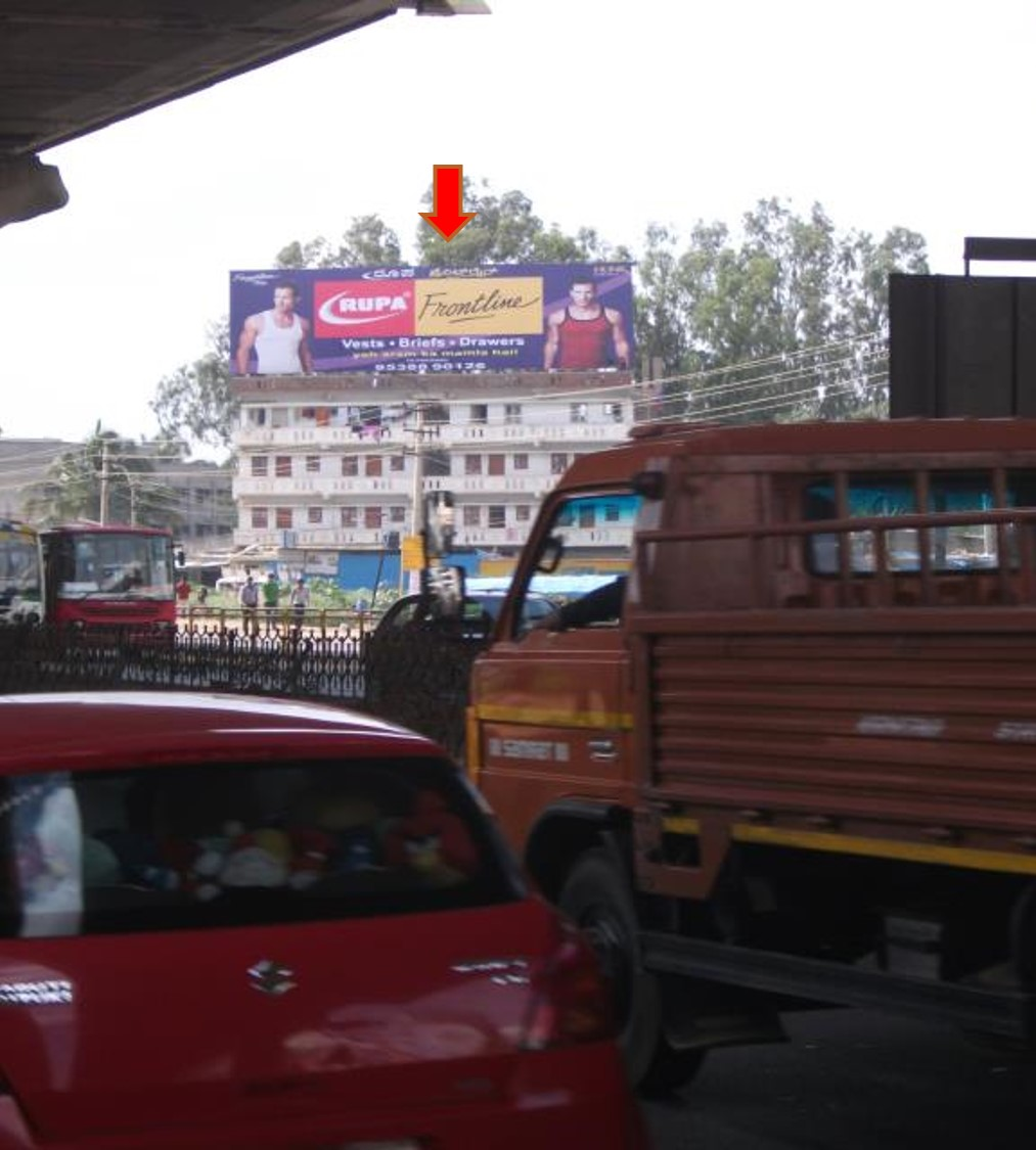 Hosur Road, Bangalore