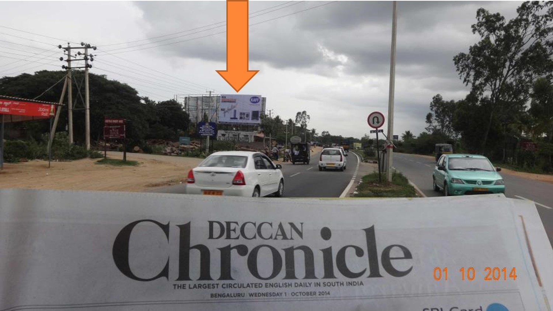 Chennapatna, Bangalore