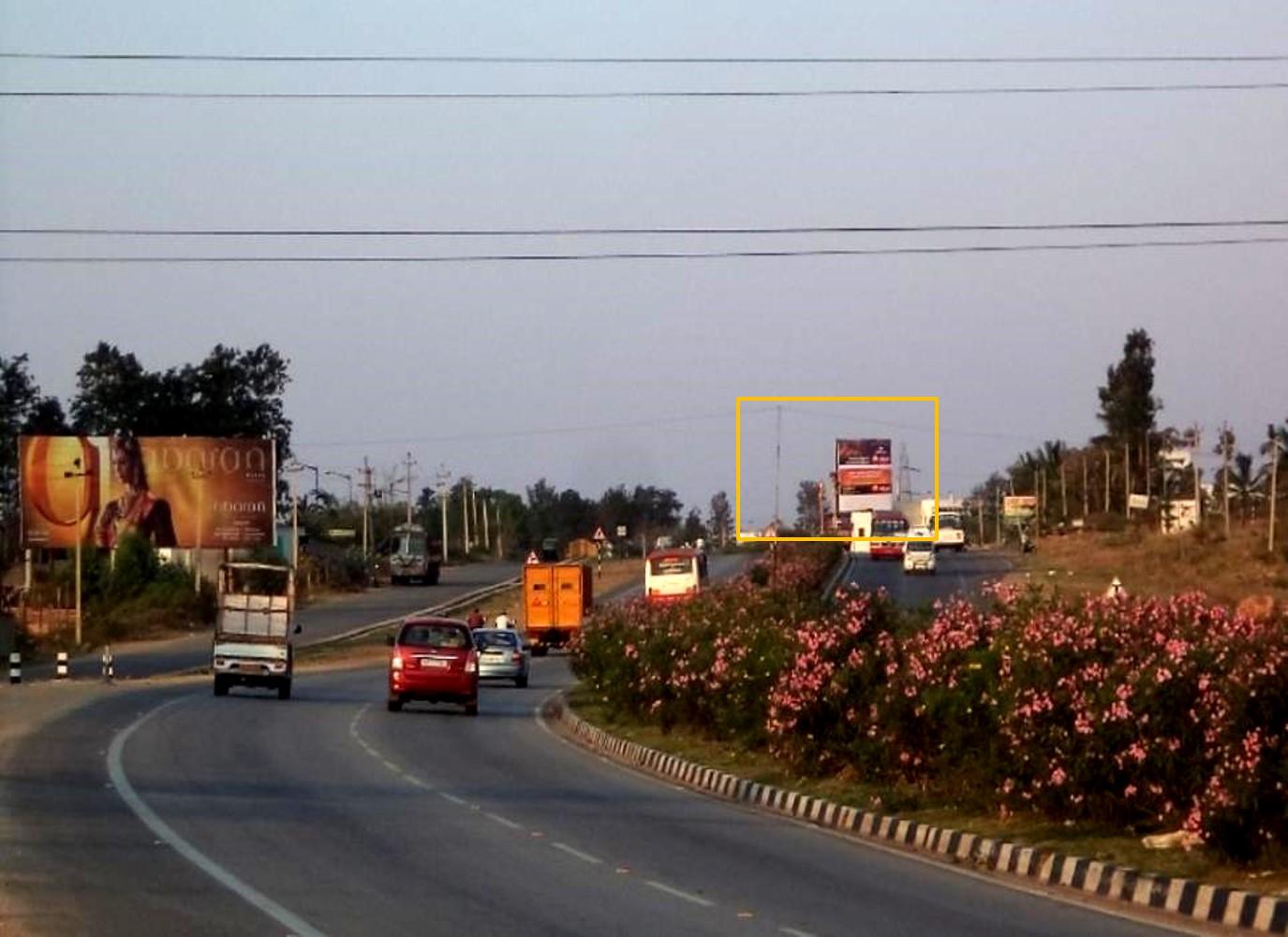 Kunigal Road Incoming, Bangalore